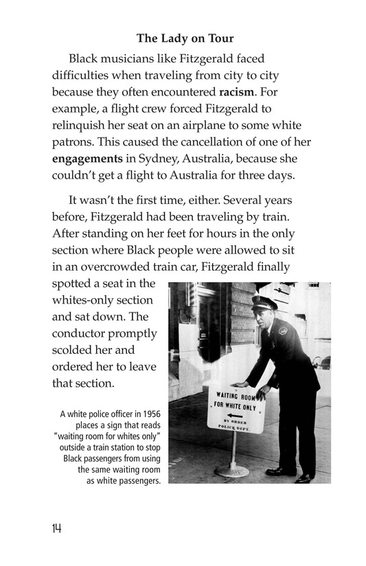 Book Preview For Ella Fitzgerald Page 14
