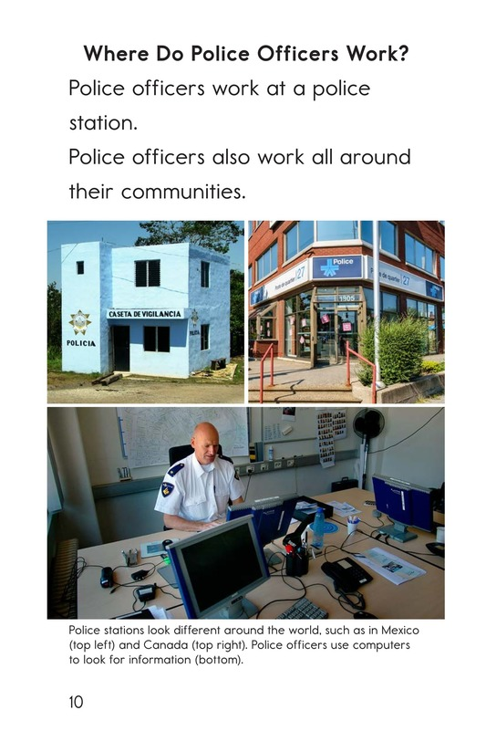 Book Preview For Police Officers Page 10