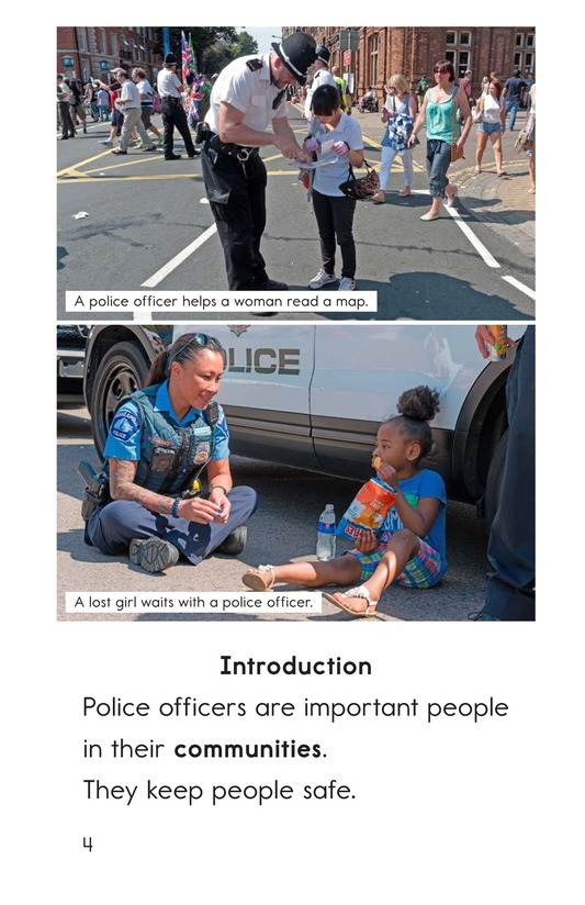 Book Preview For Police Officers Page 4