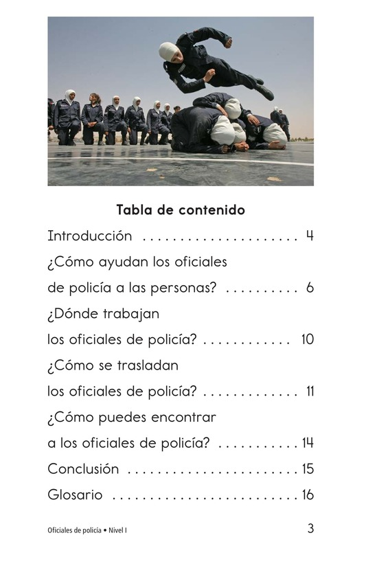 Book Preview For Police Officers Page 3