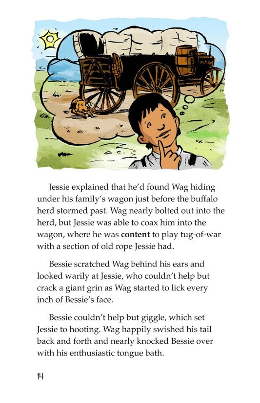 Book Preview For Westward Journey Page 14