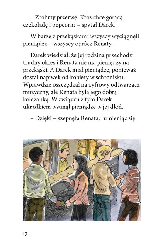 Book Preview For SPRAK! Page 12