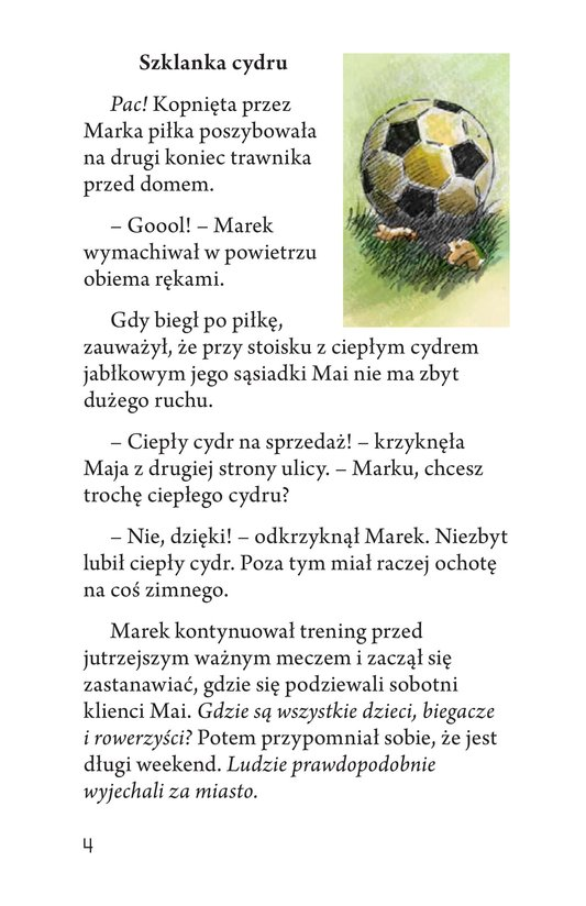 Book Preview For SPRAK! Page 4