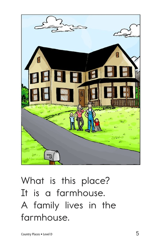 Book Preview For Country Places Page 5
