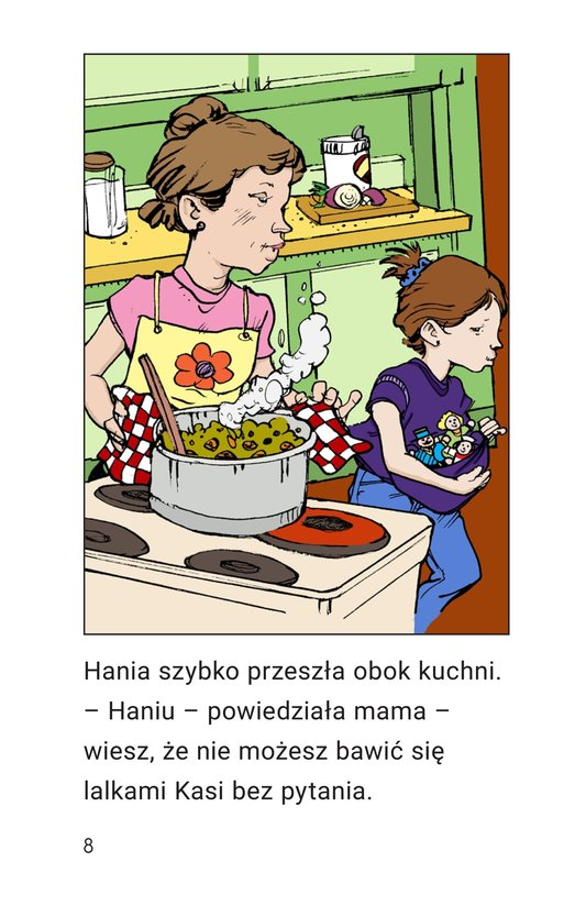 Book Preview For Hannah's Townspeople Page 8