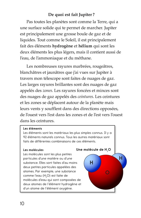 Book Preview For Jupiter's Secrets Revealed Page 10