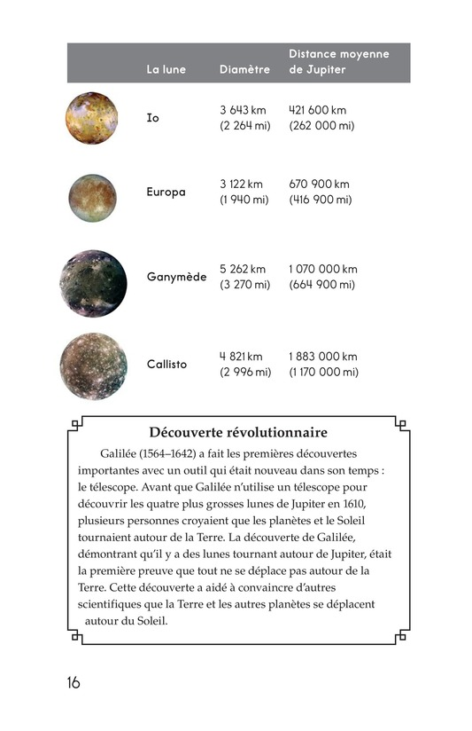Book Preview For Jupiter's Secrets Revealed Page 16