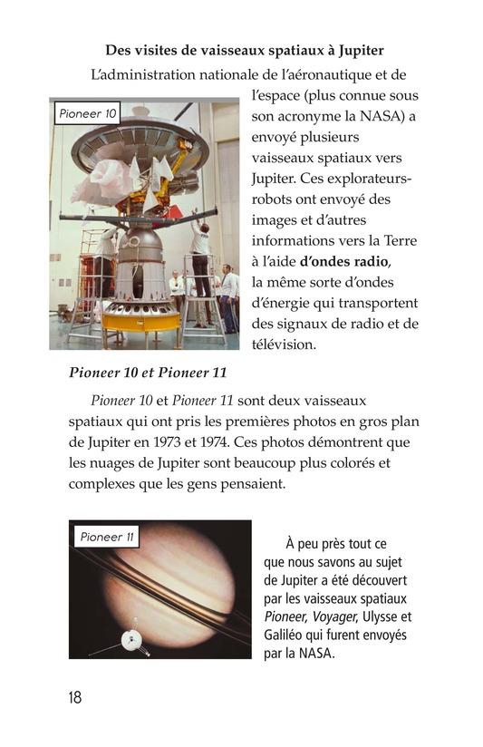 Book Preview For Jupiter's Secrets Revealed Page 18
