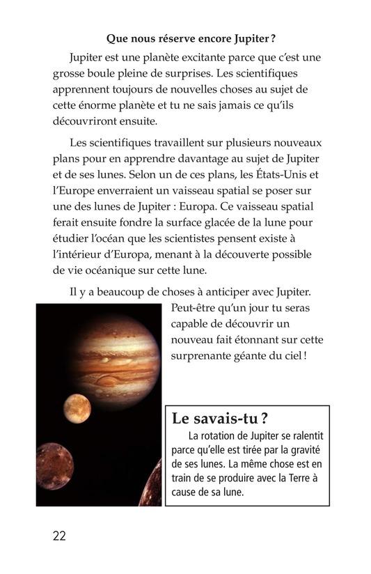 Book Preview For Jupiter's Secrets Revealed Page 22