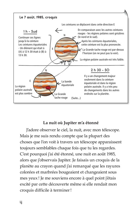 Book Preview For Jupiter's Secrets Revealed Page 4