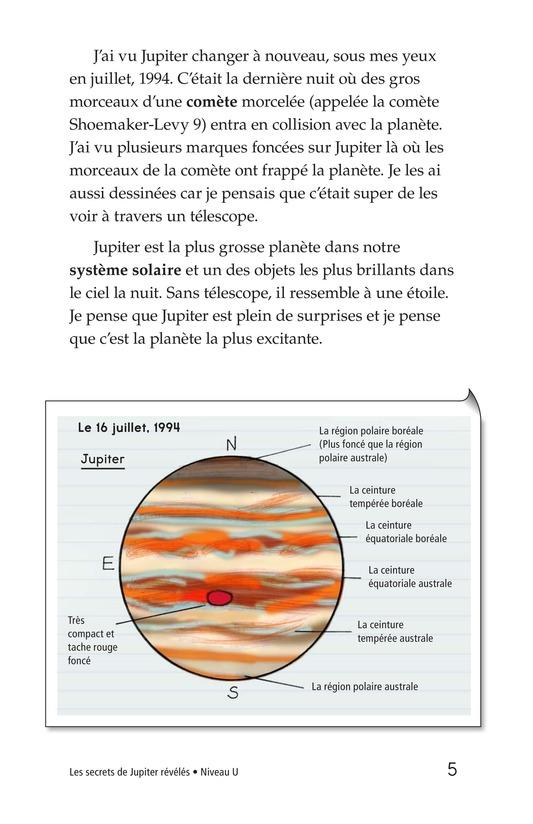 Book Preview For Jupiter's Secrets Revealed Page 5