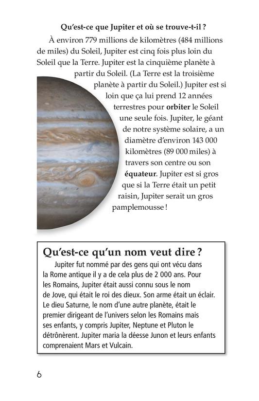 Book Preview For Jupiter's Secrets Revealed Page 6