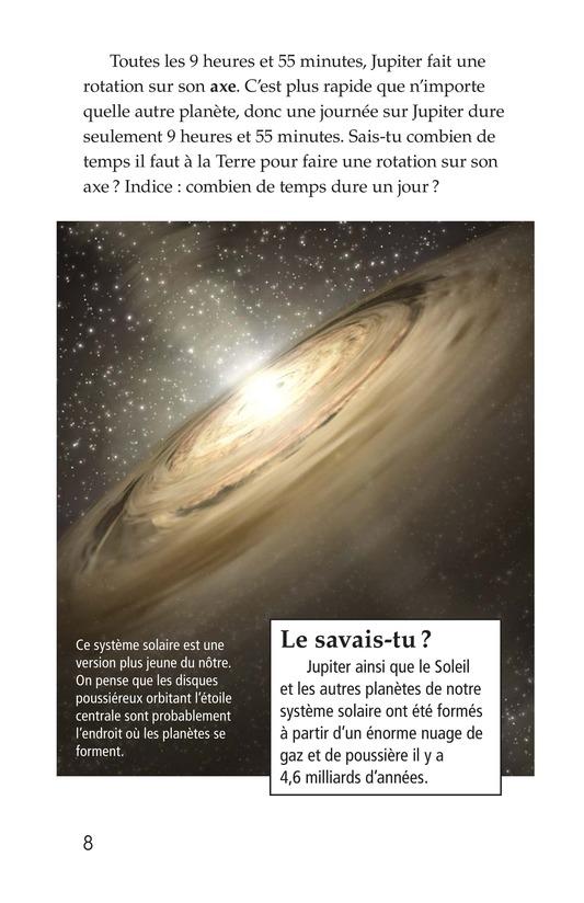 Book Preview For Jupiter's Secrets Revealed Page 8