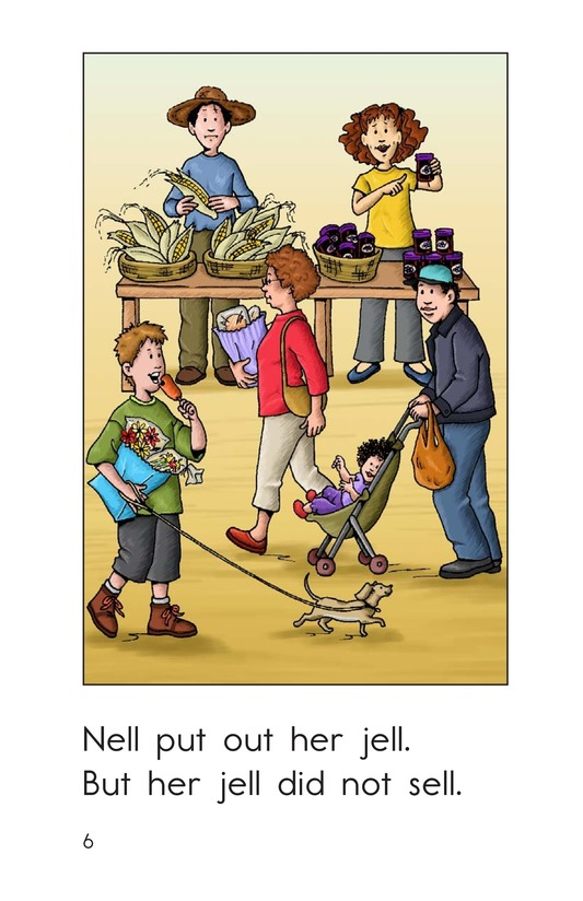 Book Preview For Bob and Nell Page 6