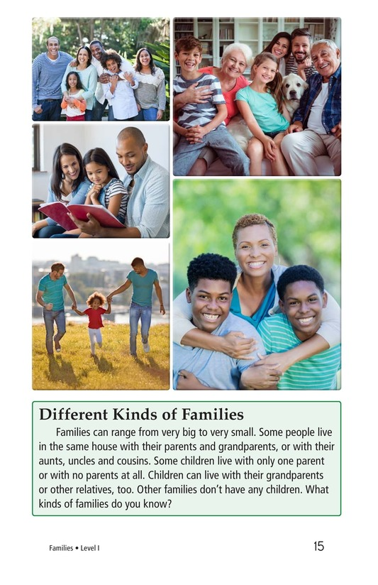 Book Preview For Families Page 15