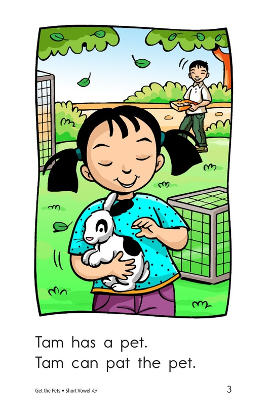 Book Preview For Get the Pets Page 3