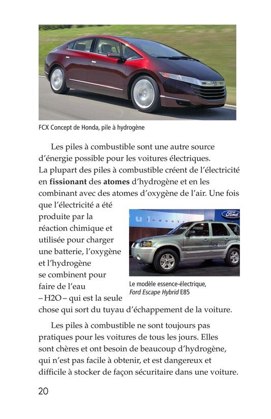 Book Preview For Electric Cars: History and Future Page 20