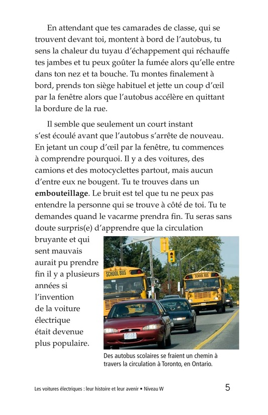 Book Preview For Electric Cars: History and Future Page 5