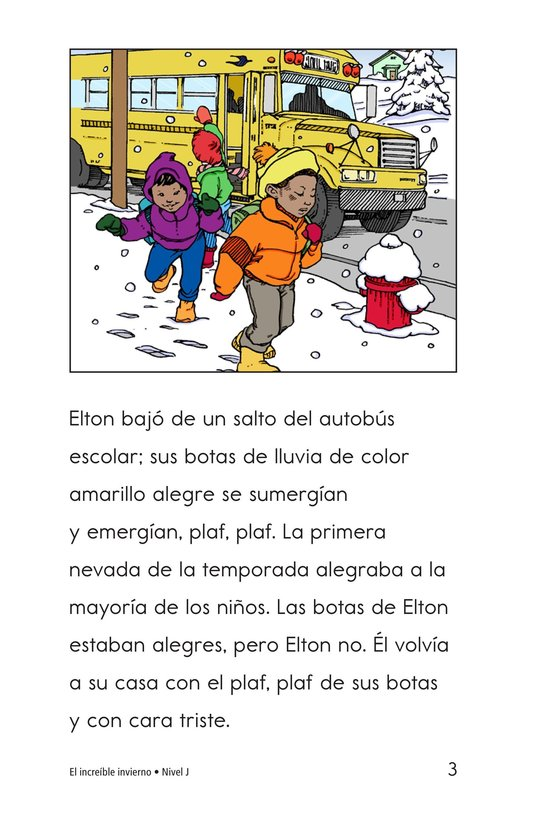 Book Preview For Wonderful Winter Page 3