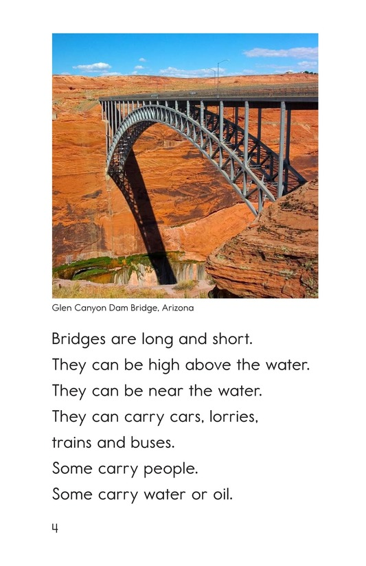 Book Preview For Building a Bridge Page 4