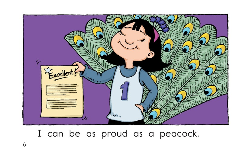 Book Preview For I Can Be Page 6