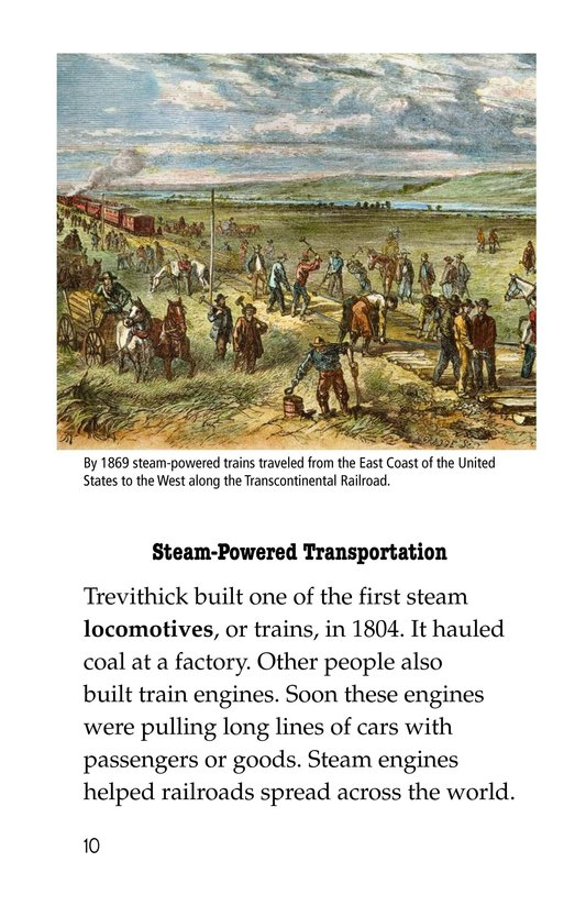 Book Preview For The Steam Engine Page 10