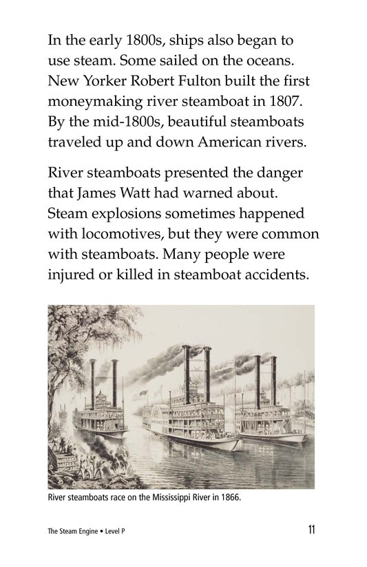 Book Preview For The Steam Engine Page 11