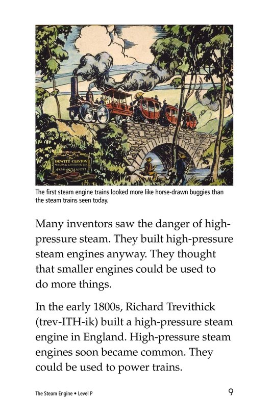 Book Preview For The Steam Engine Page 9