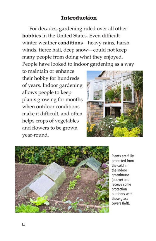 Book Preview For How to Build a Greenhouse Page 4