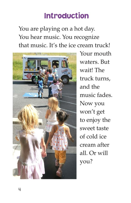 Book Preview For How to Make Ice Cream Page 4