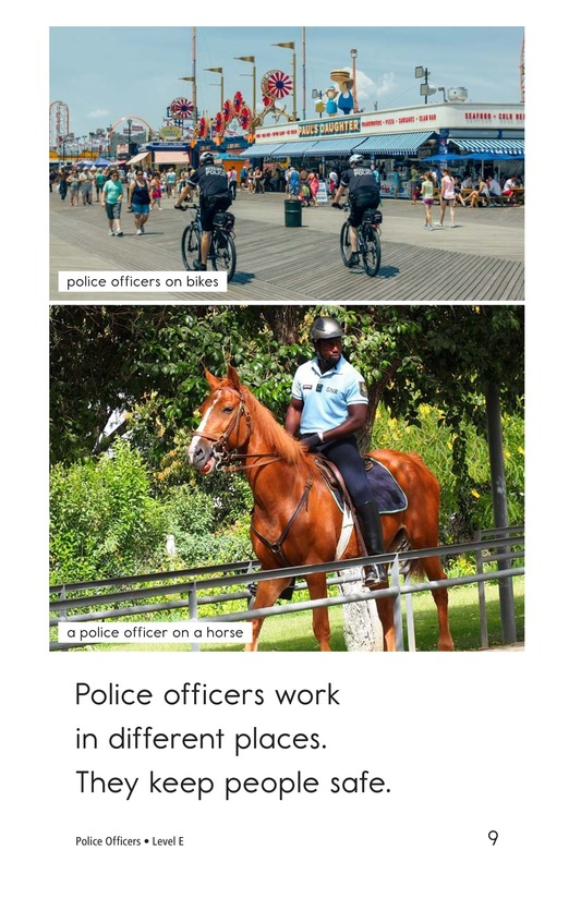 Book Preview For Police Officers Page 9