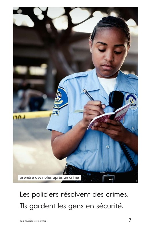 Book Preview For Police Officers Page 7
