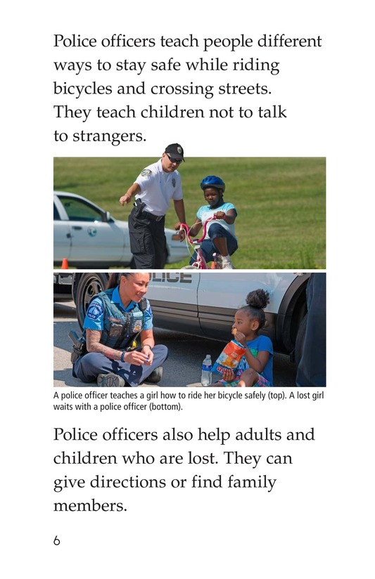 Book Preview For Police Officers Page 6