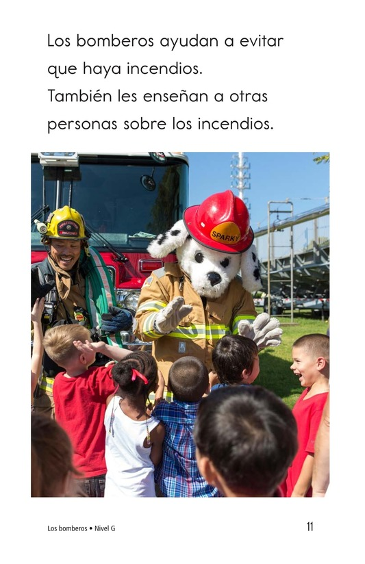 Book Preview For Firefighters Page 11