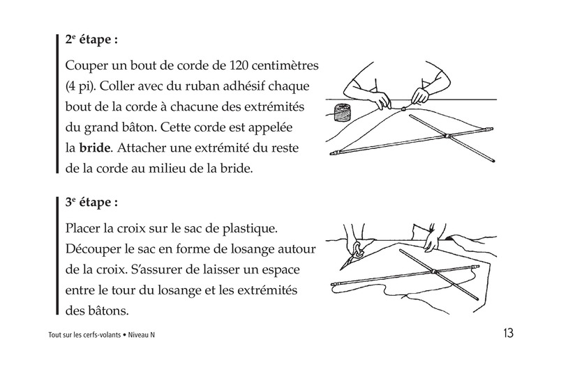 Book Preview For All About Kites Page 13