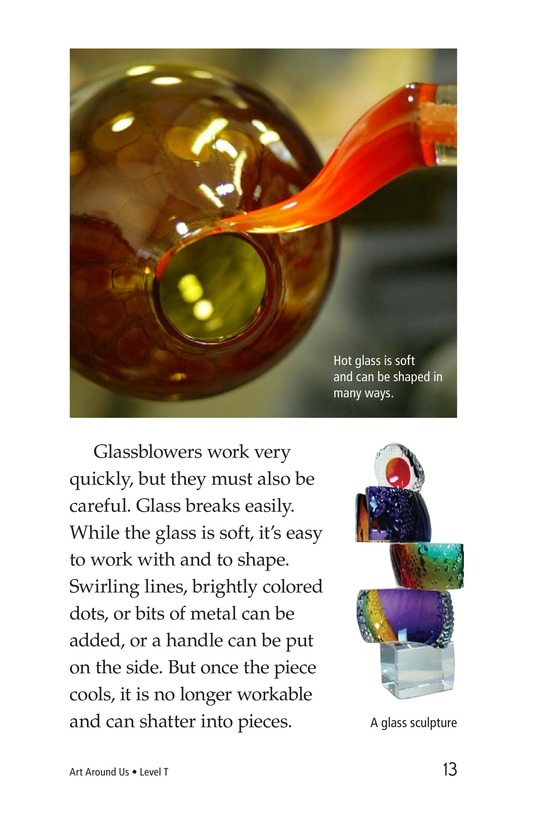 Book Preview For Art Around Us Page 13