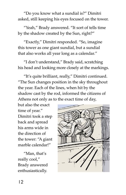Book Preview For Acropolis Adventure Page 12