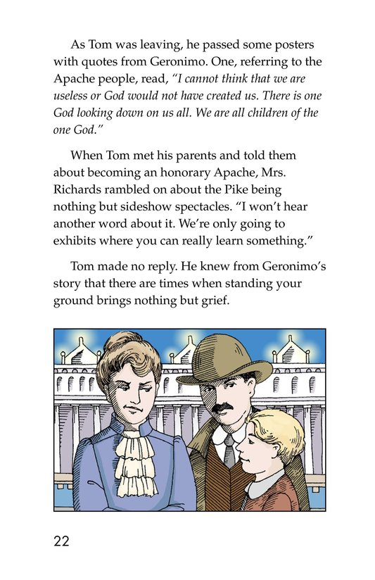 Book Preview For The Apaches Page 22