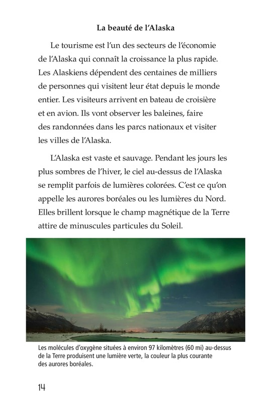 Book Preview For Alaska: The Last Frontier Page 14