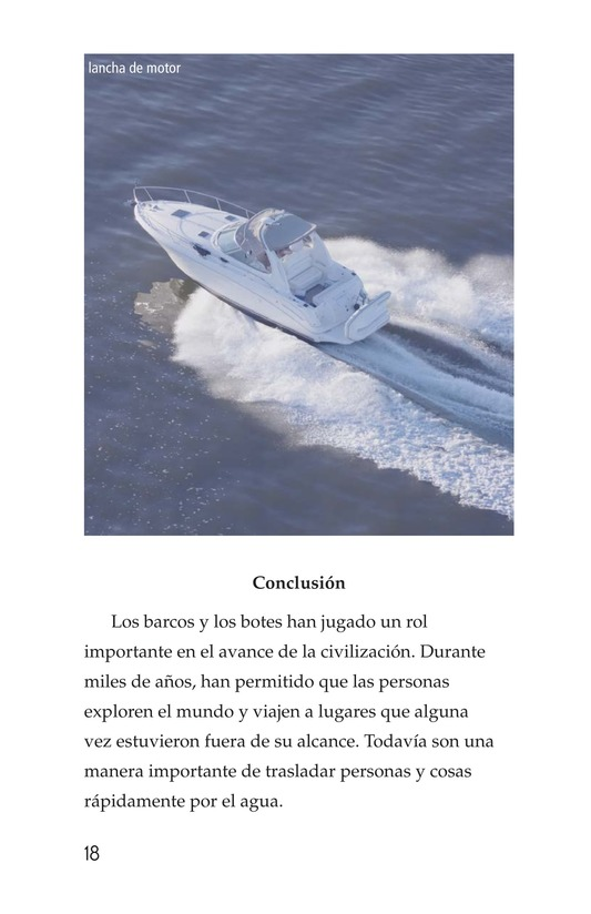 Book Preview For Ships and Boats Page 18