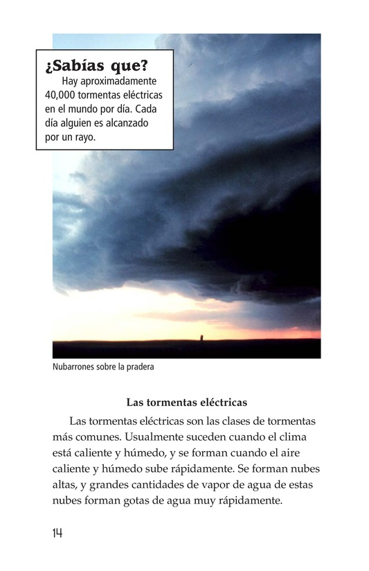 Book Preview For Severe Weather Page 14