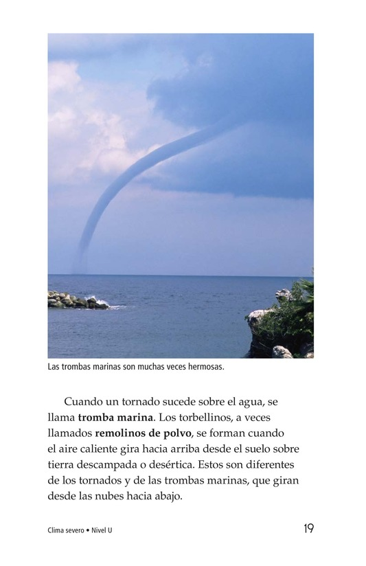 Book Preview For Severe Weather Page 19