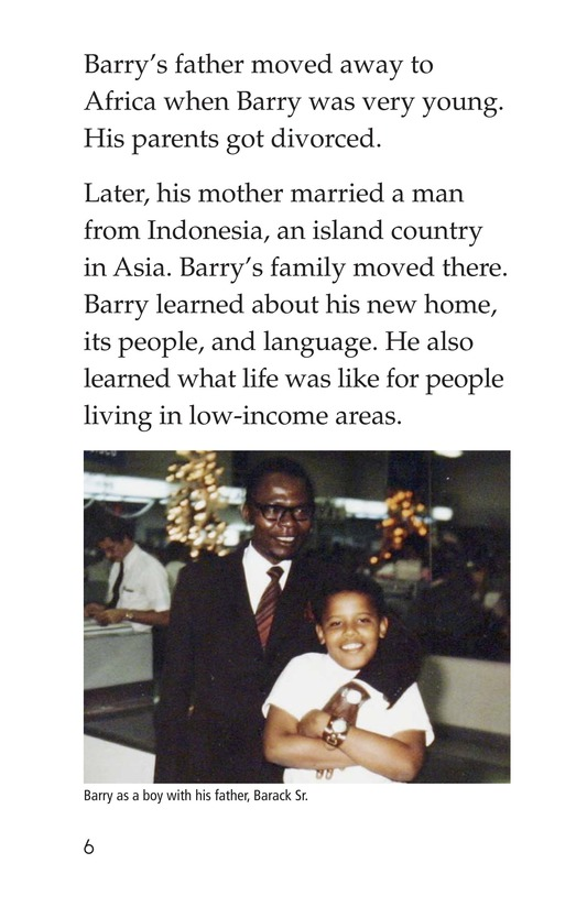Book Preview For Barack Obama Page 6