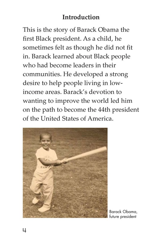 Book Preview For Barack Obama Page 4
