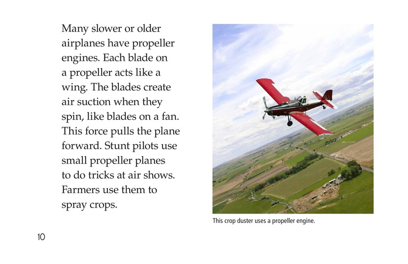 Book Preview For Fantastic Flying Machines Page 10