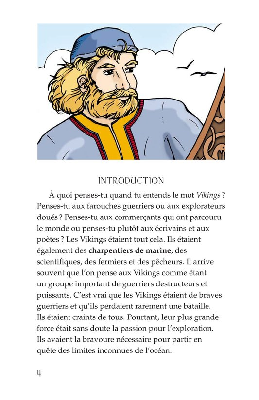 Book Preview For Vikings Page 4