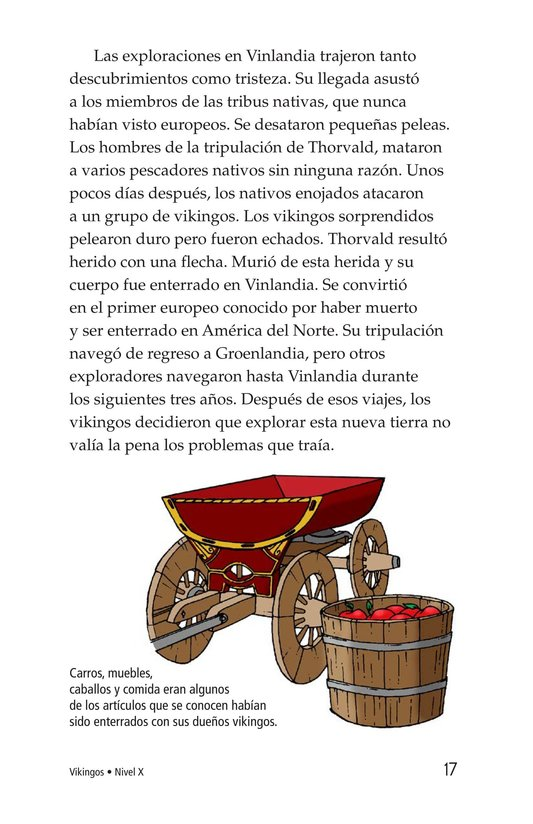 Book Preview For Vikings Page 17