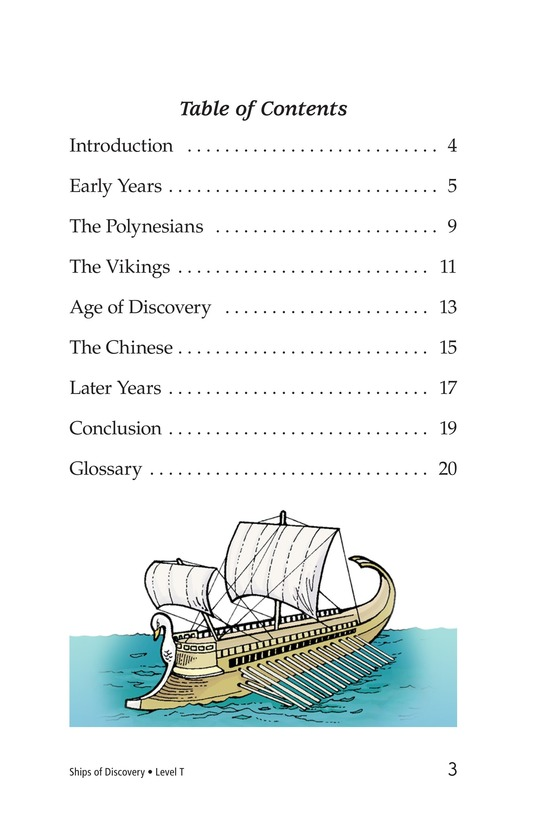 Book Preview For Ships of Discovery Page 3