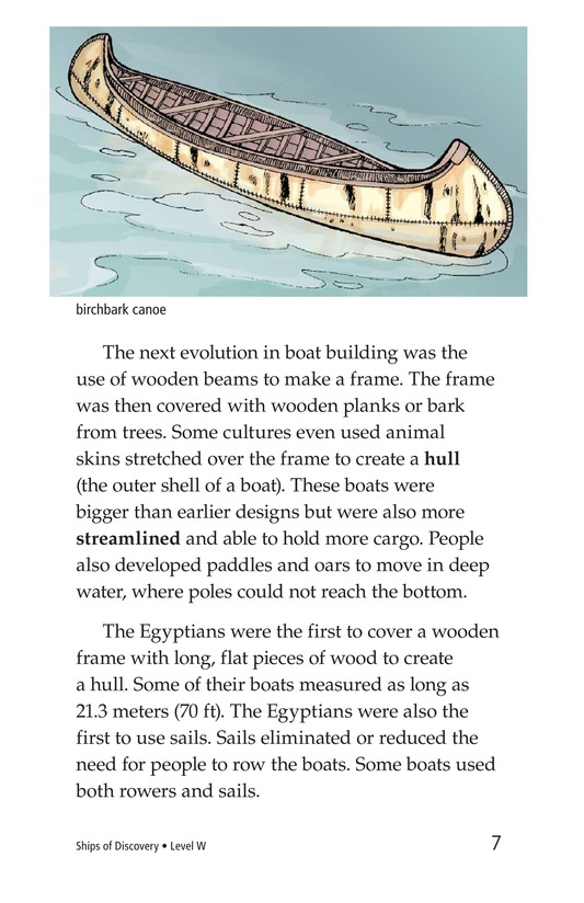 Book Preview For Ships of Discovery Page 7