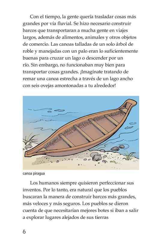Book Preview For Ships of Discovery Page 6